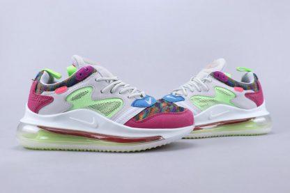 Odell Beckham Jr. Nike Air Max 720 shoes