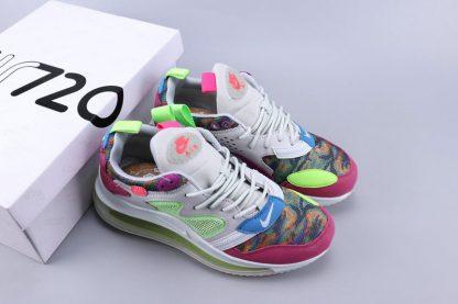 Odell Beckham Jr. Nike Air Max 720 sneaker