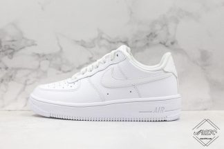 Air Force 1 Ultraforce Leather White