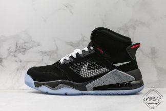 Jordan Mars 270 Black Metallic