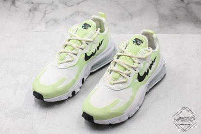 Nike Air Max 270 React In My Feels Green
