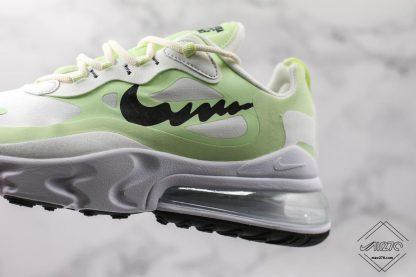 Nike Air Max 270 React In My Feels Green air max unit