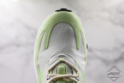 Nike Air Max 270 React In My Feels Green toe