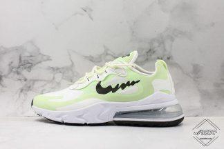 Nike Air Max 270 React In My Feels White
