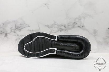 Nike Air Max 270 SE Black White sole