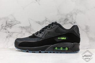 Nike Air Max 90 Black Volt