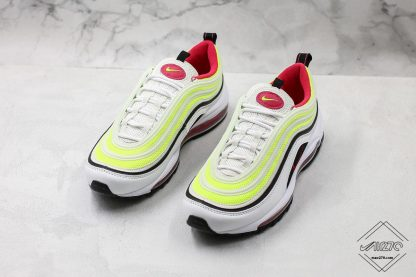 Nike Air Max 97 Volt Rush Pink Shoes trainer