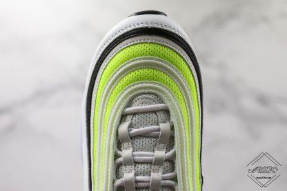 Nike Air Max 97 Volt Rush white toe