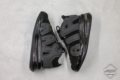 Nike Air More Uptempo 720 Triple Black sneaker