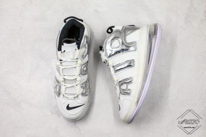 Nike Air More Uptempo 720 White Chrome AIR shoes