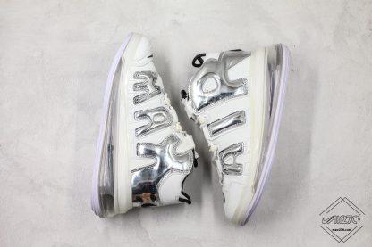 Nike Air More Uptempo 720 White Chrome AIR sneaker