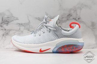 Nike Joyride Run Flyknit Bright Crimson