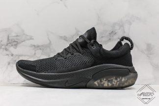 Nike Joyride Run Flyknit Triple Black