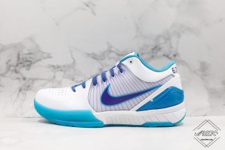 Nike Zoom Kobe 4 IV Protro Draft Day