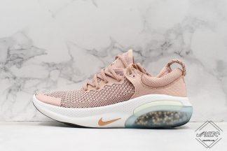 Women Nike Joyride Run Flyknit Dust Pink