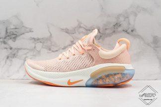 Womens Nike Joyride Run Flyknit Sunset Tint