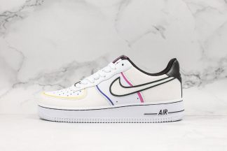 2019 Air Force 1 Low Day of the Dead