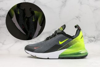 Nike Air Max 270 Black Volt