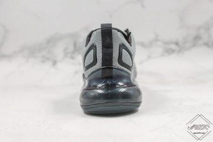 Nike Air Max 720 Wolf Grey Anthracite heel