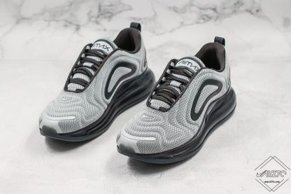 Nike Air Max 720 Wolf Grey Anthracite shoes