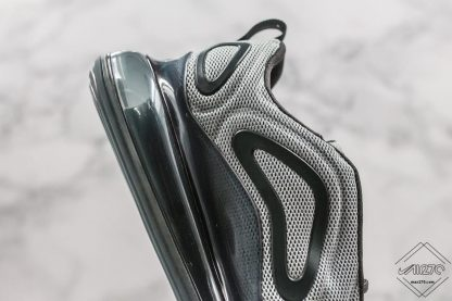 Nike Air Max 720 Wolf Grey Anthracite sneaker