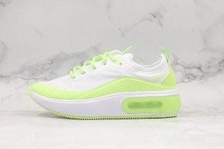 Nike Air Max Dia Phantom Barely Volt White