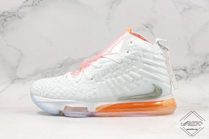 Nike LeBron XVII 17 Future Air
