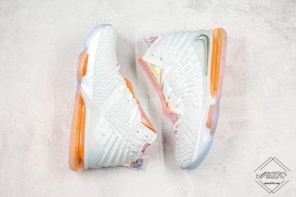 Nike LeBron XVII 17 Future Air basketball