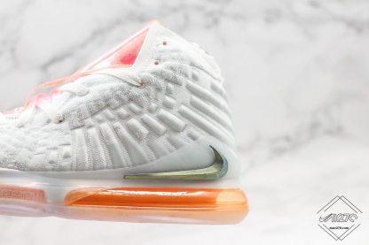 Nike LeBron XVII 17 Future Air for sale
