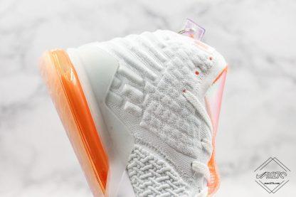 Nike LeBron XVII 17 Future Air unit
