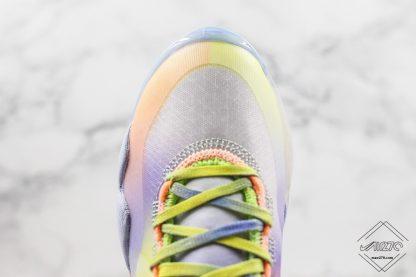 Nike Zoom KD 12 EYBL toe