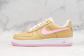 Kith x Nike Air Force 1 Low Linen