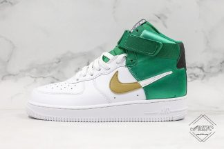 NBA x Nike Air Force 1 High Celtics