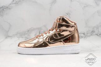 Nike Air Force 1 High Liquid copper