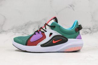 Nike Joyride CC Green Ghost