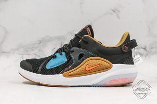Nike Joyride CC Wheat Total Orange