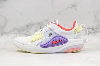 Nike Joyride CC White Violet