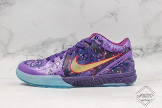 Nike Zoom Kobe 4 Protro Prelude Finals MVP