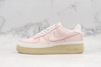 Womens Air Force 1 Pink Gum