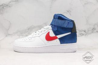 NBA x Nike Air Force 1 High Clippers
