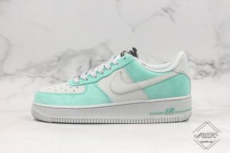 Nike Air Force 1 07 Low Iceland Green Rare