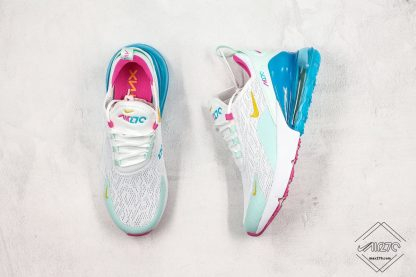Nike Air Max 270 Pastel Easter for women