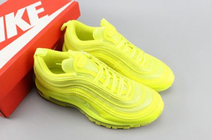 Nike Air Max 97 Hyperfuse Volt Shoes