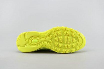 Nike Air Max 97 Hyperfuse Volt bottom