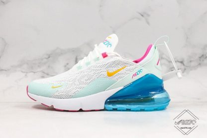 Wmns Nike Air Max 270 Pastel Easter