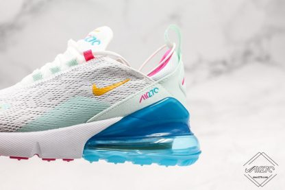 women Nike Air Max 270 Pastel Easter