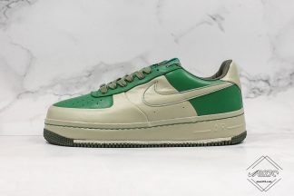 Air Force 1 Supreme Pine Green Army Olive