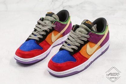 Nike Dunk Low Viotech CT5050-500
