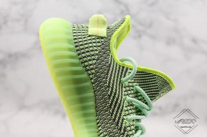 adidas Yeezy Boost 350 V2 Yeezreel volt green