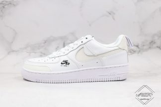 Nike Air Force 1 Low Lucid White